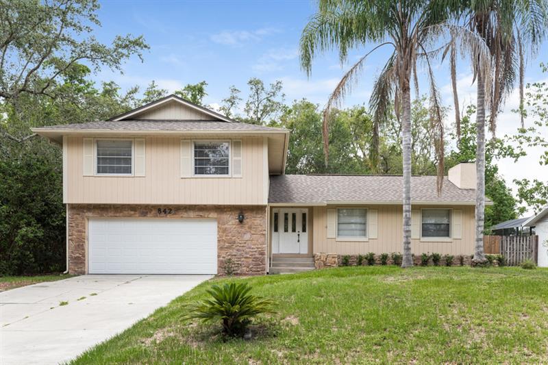 Photo of 842 Benchwood Court, Winter Springs, FL, 32708