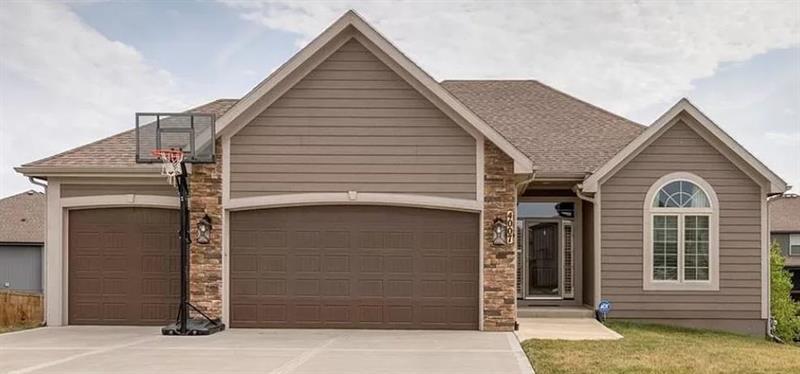 Photo of 4007 NE 90Th Terrace, Kansas City, MO, 64156