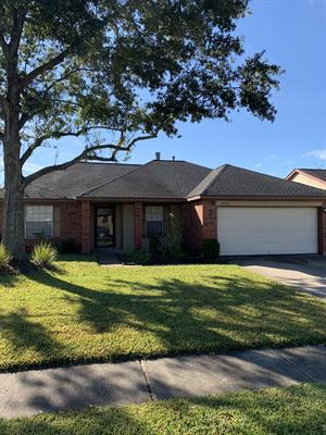 Home for rent in La Porte, TX