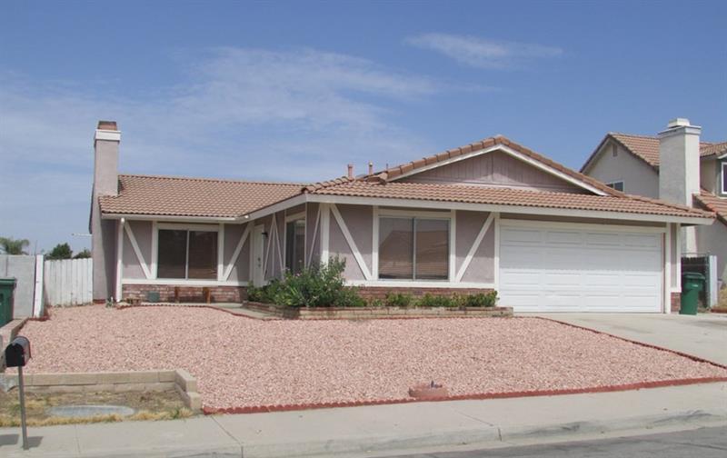 Photo of 12857 Winterberry Drive, Moreno Valley, CA 92553