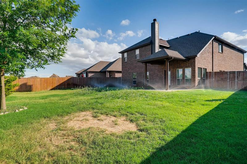 Photo of 494 Oak Hills Ln, Fate, TX, 75189