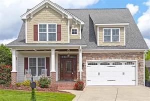 Home for rent in Fuquay Varina, NC