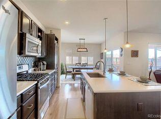 Photo of 10878 Touchstone Loop, Parker, CO, 80134
