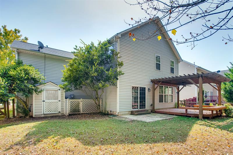 Photo of 3017 Early Rise Ave, Indian Trail, NC, 28079