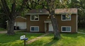 Home for rent in Maplewood, MN