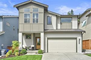 Home for rent in Edgewood, WA