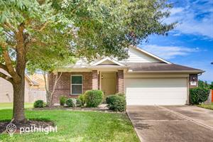 Home for rent in Fresno, TX
