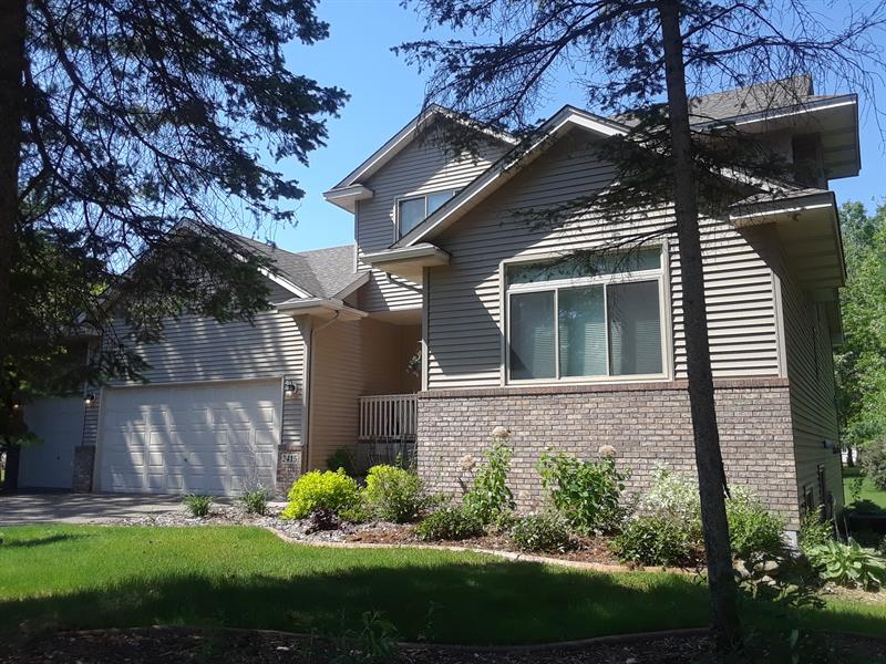 Photo of 2415 130th Avenue Northwest, Coon Rapids, MN, 55448