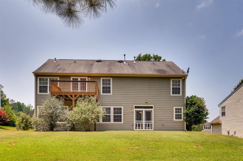 Photo of 342 Park Creek Ridge, Woodstock, GA, 30188