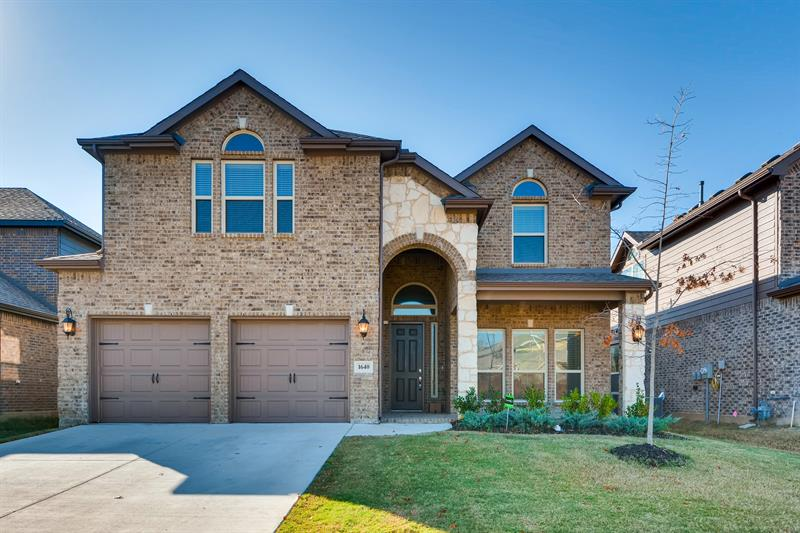 Photo of 1640 Scarlet Crown Drive, Fort Worth, TX, 76177