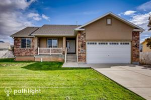 Home for rent in Clearfield, UT