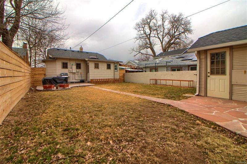 Photo of 2362 South Marion Street, Denver, CO, 80210