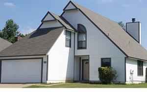 Home for rent in Broken Arrow, OK