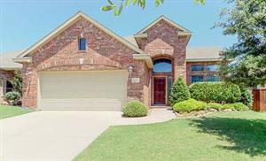 Home for rent in Melissa, TX