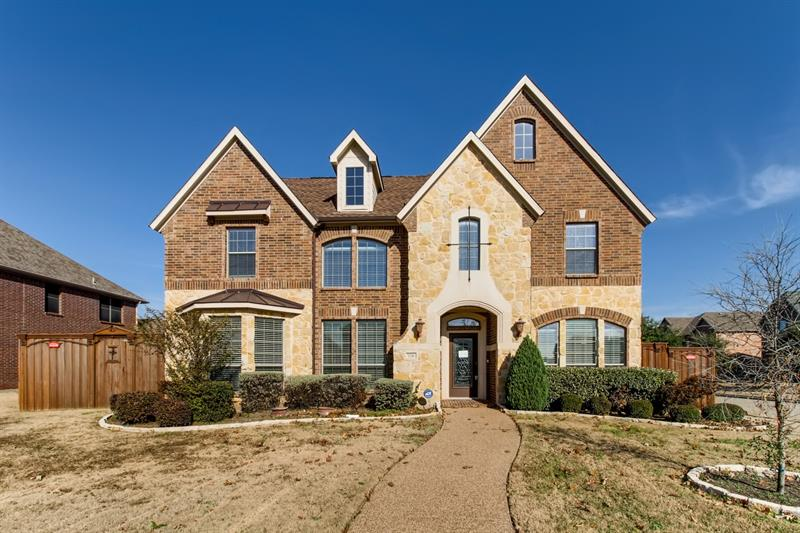 Photo of 778 Fall River Dr, Frisco, TX 75033