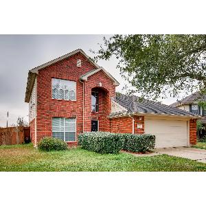 Home for rent in Rosharon, TX