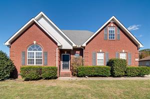 Home for rent in Murfreesboro, TN