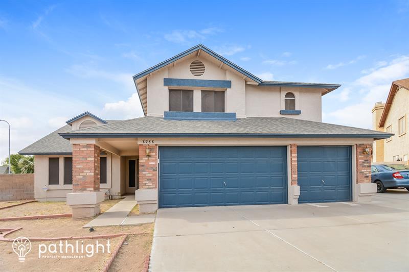 Photo of 8988 W Tuckey Ln, Glendale, AZ, 85305