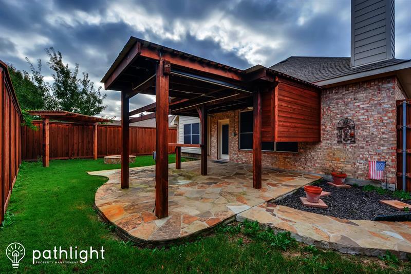 Photo of 3005 Sweetleaf Drive, Little Elm, TX, 75068