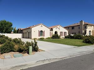Home for rent in Apple Valley, CA