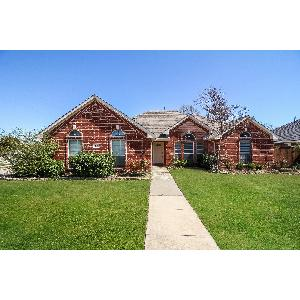 Home for rent in Wylie, TX