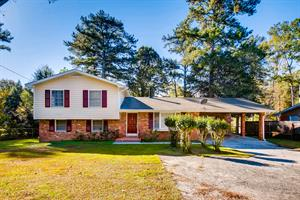 Home for rent in Smyrna, GA