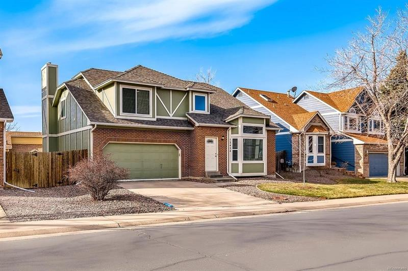 Photo of 12454 West 85th Avenue, Arvada, CO, 80005