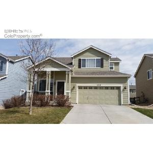 Home for rent in Greeley, CO