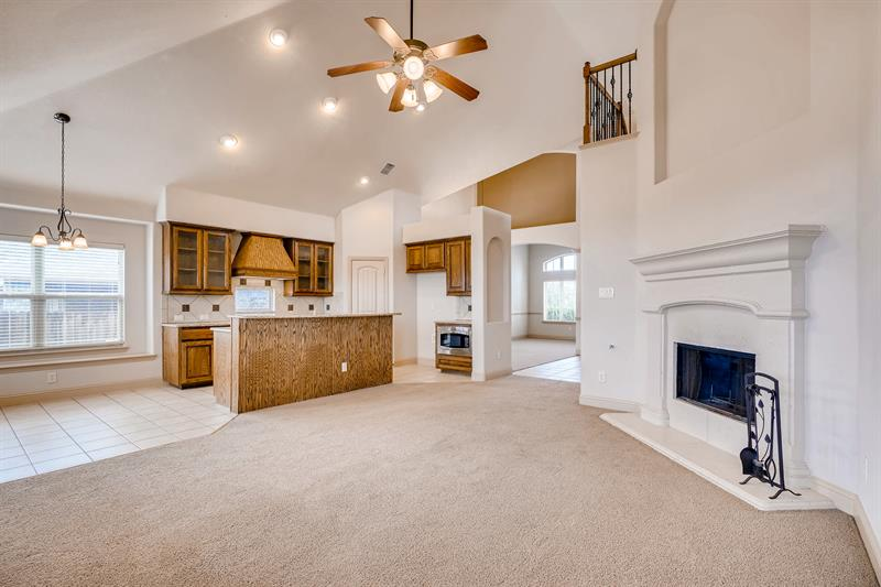 Photo of 2601 Twinflower Dr, Fort Worth, TX, 76244