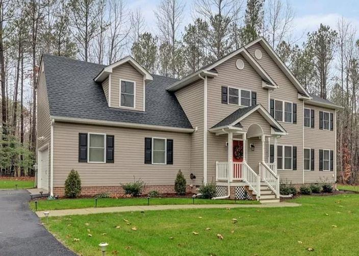 Photo of 17430 Simmons Branch Terrace, Chesterfield, VA, 23838