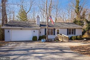 Home for rent in Lusby, MD