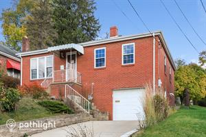 Home for rent in Canonsburg, PA
