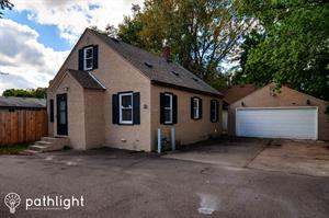 Home for rent in Fridley, MN