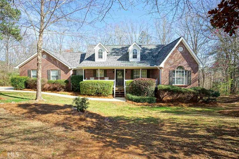 Photo of 135 Alexander Drive, McDonough, GA, 30252