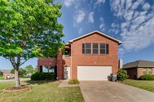 Home for rent in Little Elm, TX