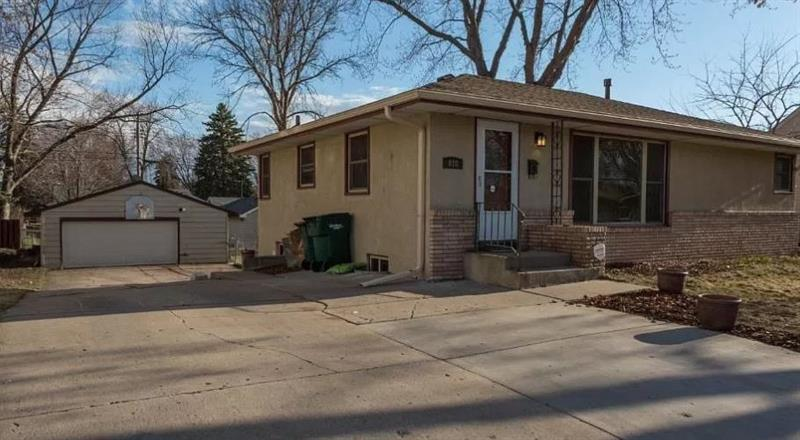 Photo of 818 50th Avenue Northeast, Columbia Heights, MN, 55421