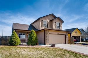 Home for rent in Windsor, CO