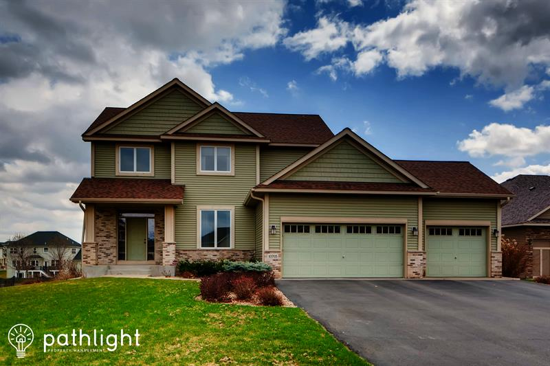 Photo of 10705 Jersey Court North, Brooklyn Park, MN, 55445