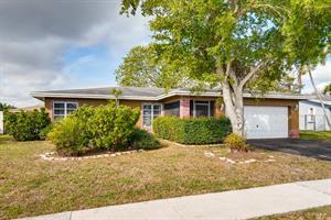 Home for rent in Tamarac, FL