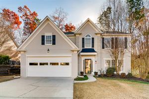 Home for rent in Johns Creek, GA