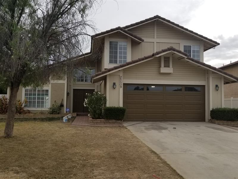 Photo of 25809 Sweetleaf St, Moreno Valley, CA 92553