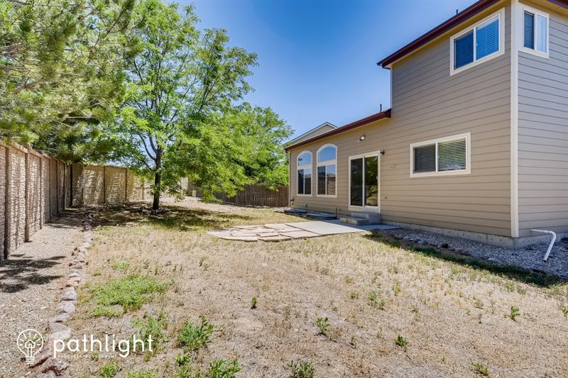 Photo of 4850 Hawk Meadow Drive, Colorado Springs, CO, 80916