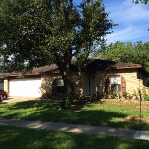 Home for rent in League City, TX