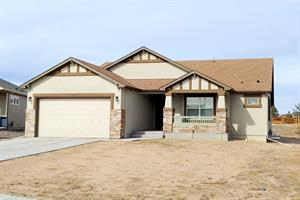 Home for rent in Peyton, CO