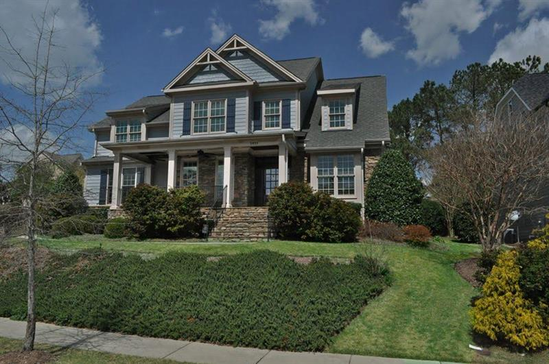 Photo of 3933 Forgotten Pond Ave, Wake Forest, NC 27587