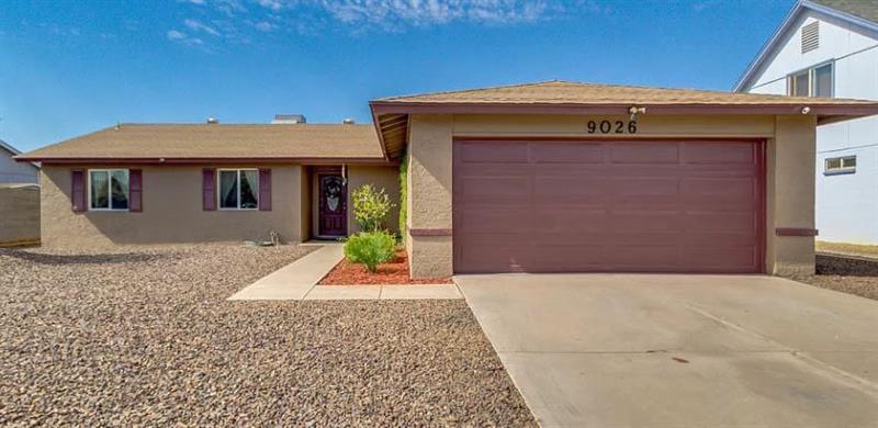 Photo of 9026 N 64th Dr, Glendale, AZ, 85302