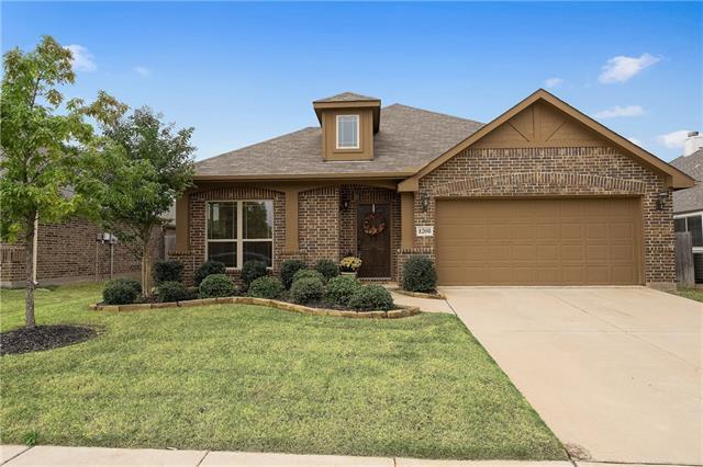 Photo of 1208 Ponderosa Drive, Oak Point, TX, 76227