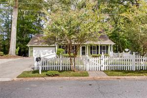 Home for rent in Marietta, GA