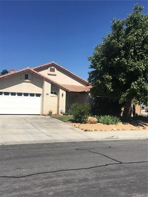 Home for rent in Hesperia, CA