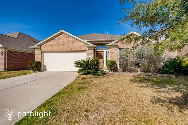 Photo of 9927 Yearling Place, Conroe, TX, 77385